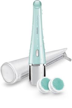 Philips VisaPure Essential SC5278/13 cepillo limpiador para la piel + 2 cabezales de recambio