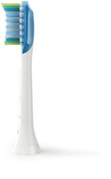 Philips Sonicare Premium  HX9042/17 końcówki wymienne do szczoteczki do zębów 2 szt.