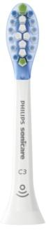 Philips Sonicare Premium  HX9042/17 capete de schimb pentru periuta de dinti 2 pc