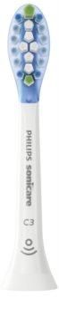 Philips Sonicare Premium  HX9042/17 têtes de remplacement pour brosse à dents 2 pcs