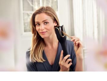 Philips StyleCare Prestige BHB876/00 automatická kulma na vlasy