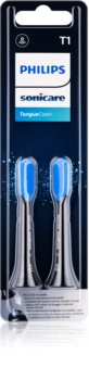 Philips Sonicare TongueCare+ HX8072/11 Tongue-Cleaning Head 2 pcs