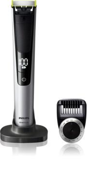 Philips OneBlade Pro QP6520/20 trymetr do brody