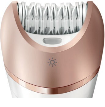 Philips Satinelle BRE652/00 Epilator For Body and Face