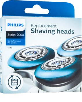 Philips Shaver Series 7000 SH70/60 náhradné holiace hlavy