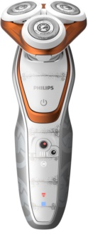 Philips Star Wars SW5700/07 elektromos borotválkozó készülék