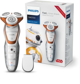 Philips Star Wars SW5700/07 Elektrorasierer
