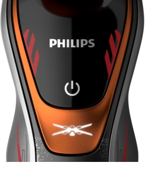 Philips Star Wars SW6700/14 Elektrorasierer