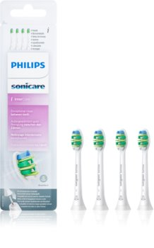 Philips Sonicare InterCare HX9004/10 Replacement Heads For Toothbrush