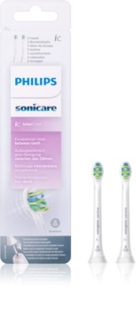 Philips Sonicare InterCare Compact HX9012/10 Replacement Heads For Toothbrush