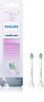 Philips Sonicare InterCare Mini compact HX9012/10 końcówki wymienne do szczoteczki do zębów