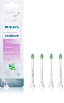 Philips Sonicare InterCare Compact HX9014/10 têtes de remplacement pour brosse à dents