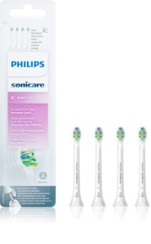 Philips Sonicare InterCare HX9014/10 Replacement Heads For Toothbrush