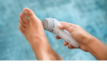 Philips Pedi BCR369/00 náhradná hlavica do elektrického pilníku na chodidlá