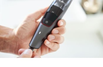 Philips Beardtrimmer Series 7000 BT7510/15 elektrický holiaci strojček