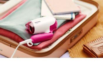 Philips DryCare Essential BHD003/00 potovalni sušilec za lase