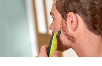 Philips OneBlade Pro Face and Body QP620/50 náhradné hlavice