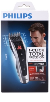Philips Hair Clipper   Series 7000 HC7460/15 aparador de cabelo