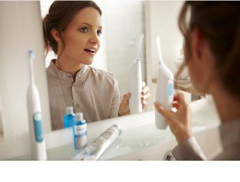 Philips Sonicare AirFloss Ultra HX8331/01 přístroj pro mezizubní hygienu