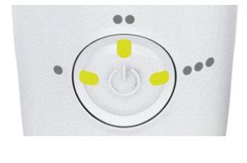 Philips Sonicare AirFloss Ultra HX8331/01 urządzenie do czyszczenia przestrzeni międzyzębowych