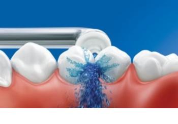 Philips Sonicare AirFloss Ultra HX8331/01 prístroj na medzizubnú hygienu