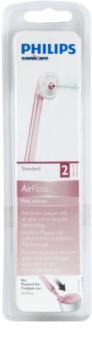 Philips Sonicare AirFloss HX8012/33 náhradné hlavice pre ústnu sprchu