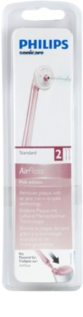 Philips Sonicare AirFloss HX8012/33 náhradní hlavice pro ústní sprchu