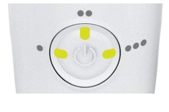 Philips Sonicare AirFloss Ultra HX8032/07 jatos interdentais