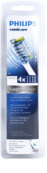 Philips Sonicare AdaptiveClean HX9044/07 csere fejek a fogkeféhez