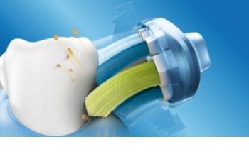 Philips Sonicare AdaptiveClean HX9042/07 recambio para cepillo de dientes