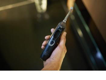 Philips Sonicare AirFloss Ultra HX8432/03 prístroj na medzizubnú hygienu
