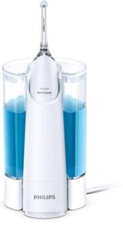 Philips Sonicare AirFloss Ultra HX8462/01 Gerät für die Zahnzwischenraumhygiene mit automatischer Nachfüllung