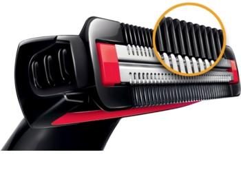 Philips Bodygroom Series 1000 BG105/10 wodoodporna maszynka