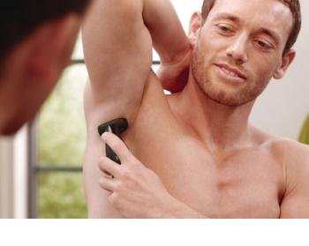Philips Bodygroom Series 3000 BG2026/32 aparador para todo o corpo