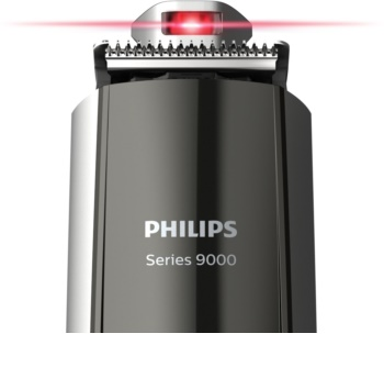 philips beard trimmer series 9000 bt9297 15 aparat de tuns barba cu ghidare laser rezistent la. Black Bedroom Furniture Sets. Home Design Ideas