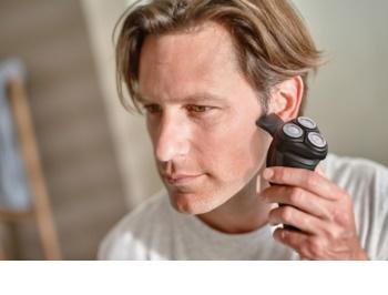 Philips Shaver Series 1000 S1110/04 máquina de barbear elétrica
