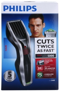 Philips Hair Clipper   HC5440/15HC5440/15 hajnyírógép