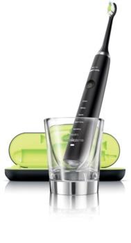Philips Sonicare DiamondClean HX9352/04 escova de dentes elétrica sónica com um copo de carregamento