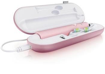 Philips Sonicare DiamondClean HX9362/67 sonický elektrický zubní kartáček s nabíjecí sklenicí