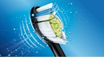 Philips Sonicare DiamondClean HX9372/04 Sonic Electric periuță de dinți cu  cu acumulator