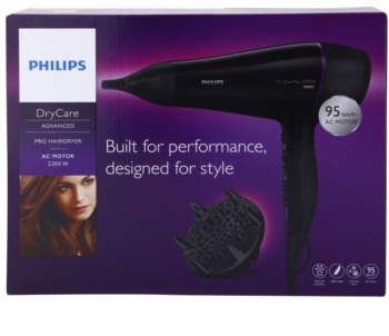 Philips DryCare BHD176/00 Haarföhn