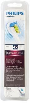 Philips Sonicare DiamondClean HX6064/33 змінні головки для зубної щітки