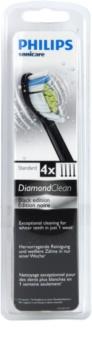 Philips Sonicare DiamondClean HX6064/33 końcówki wymienne do szczoteczki do zębów