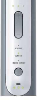 Philips Sonicare FlexCare Platinum HX9112/12 Sonic Electric Toothbrush with 3 Settings