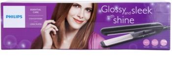 Philips Essential Care HP8321/00 Glätteisen für das Haar