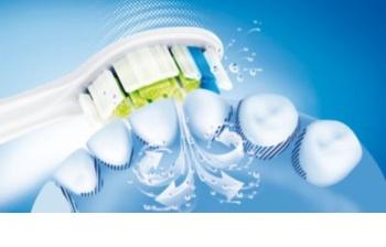Philips Sonicare HealthyWhite + HX8911/01 sonična električna četkica za zube