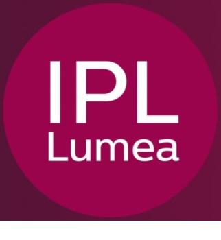 Philips Lumea Advanced SC1995/00 prevenirea cresterii parului IPL