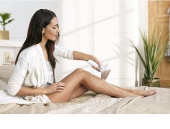 Philips World Prestige IPL za telo, obraz, predel bikinija in pazduhe