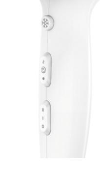Philips Moisture Protect HP8280/00 suszarka do włosów