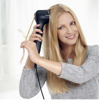 Philips Pro Care Auto Curler HPS940/00 automatyczna lokówka do włosów